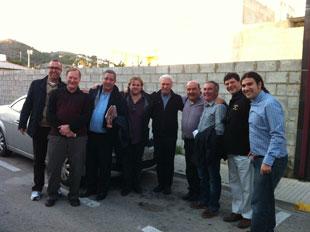 Band-Directors-Spain